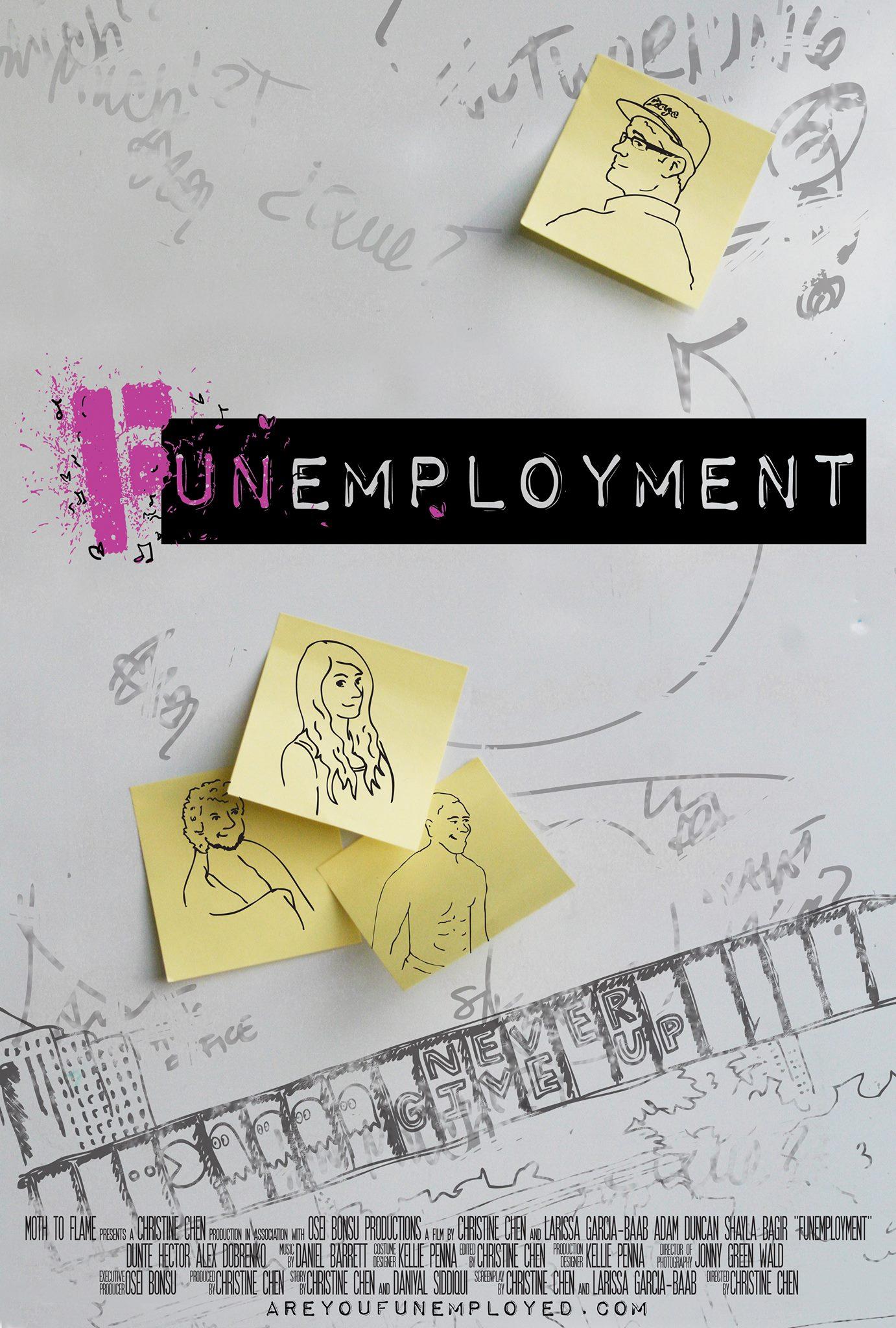 Copy of Funemployment