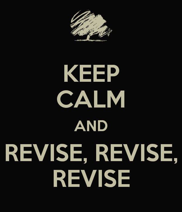 Keep Calm and Revise.png