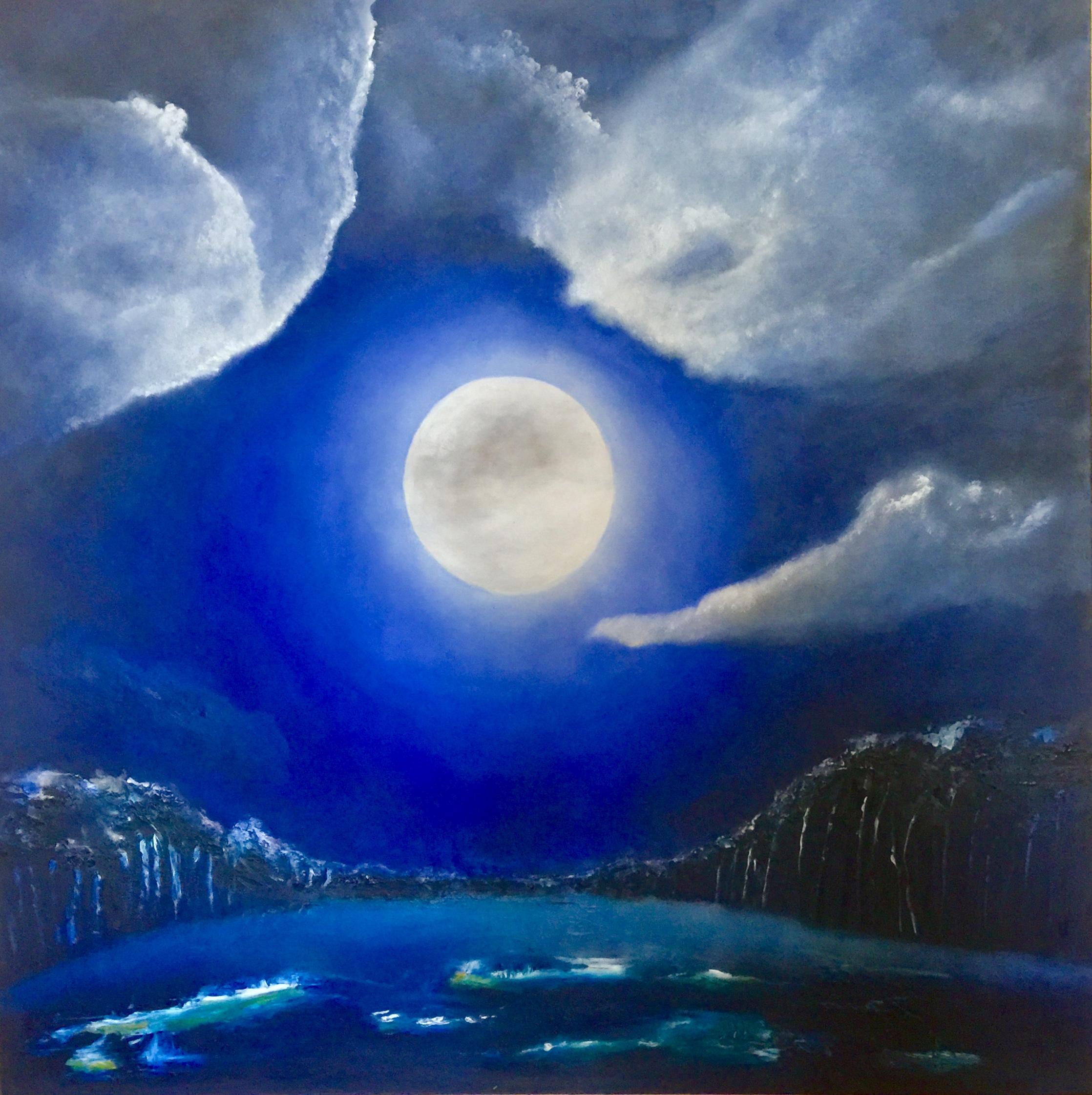 Blue Moon Fields