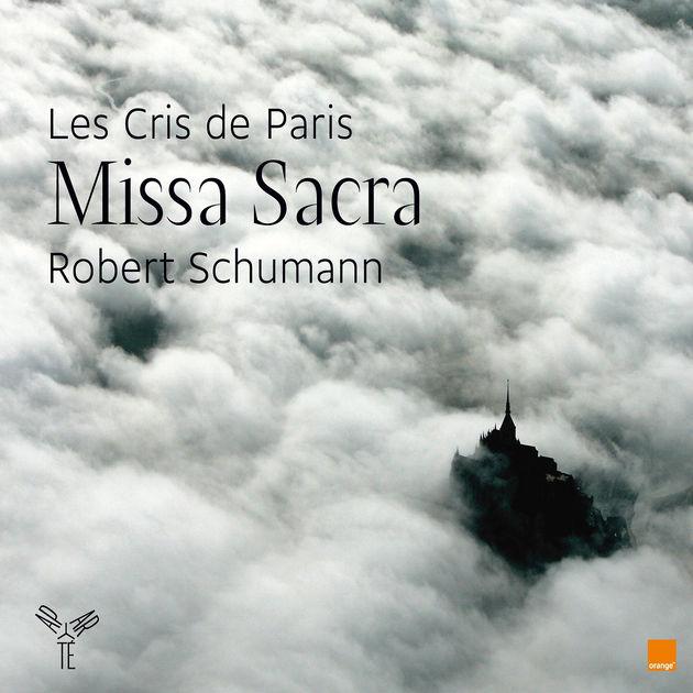 Robert Schumann: Missa SacraLes Cris de ParisApartÉ, 2012 -