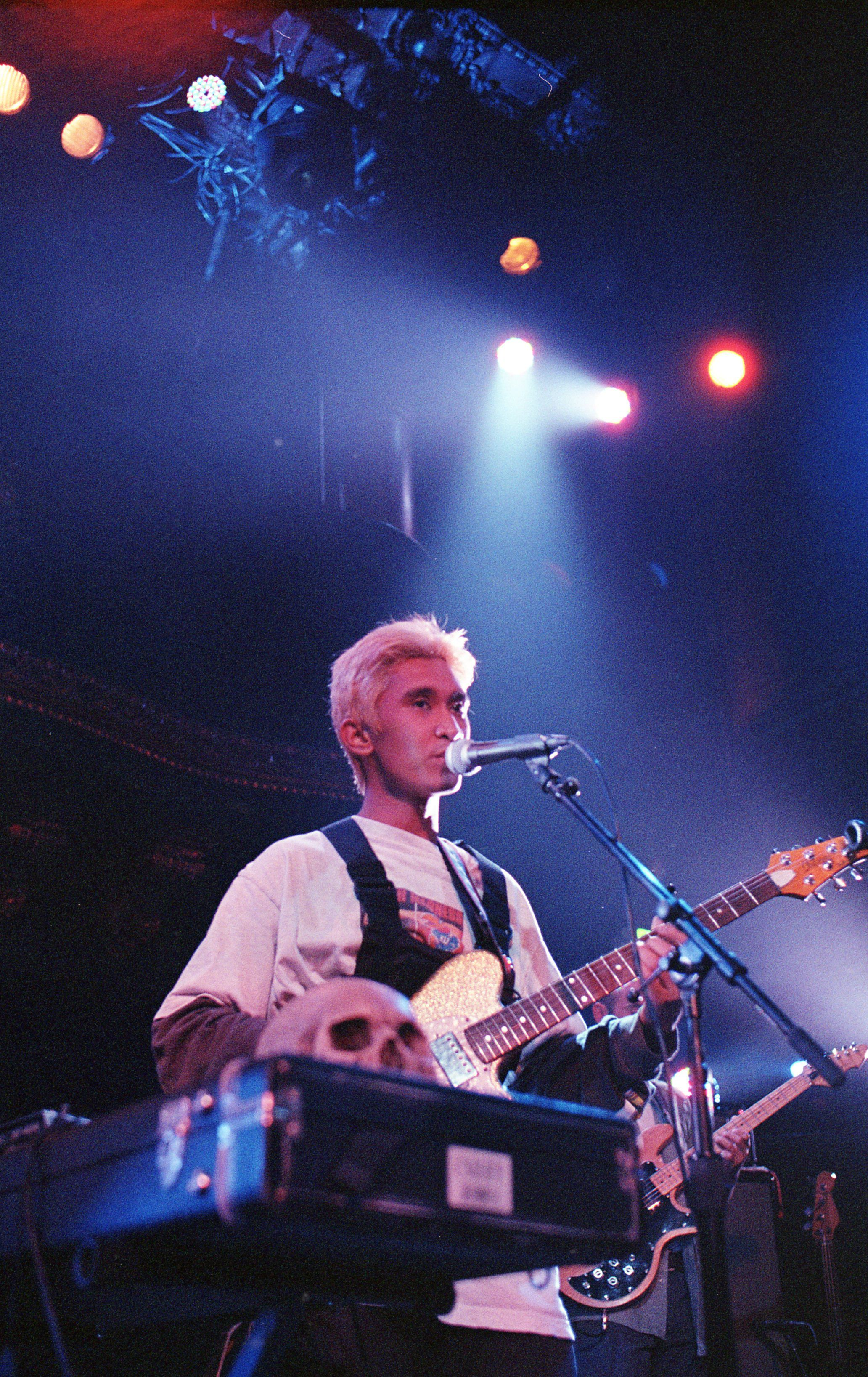 Michael Seyer