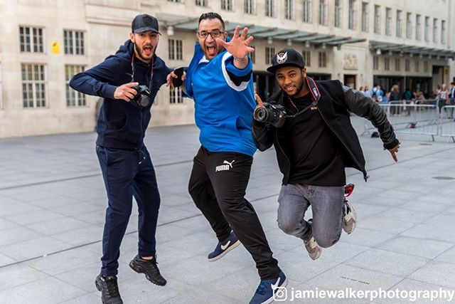 Enjoy what you do. @lil_icarus @originalmemzee @otisofficialuk #life #letmelive #jump #inthemoment #street #streetlife