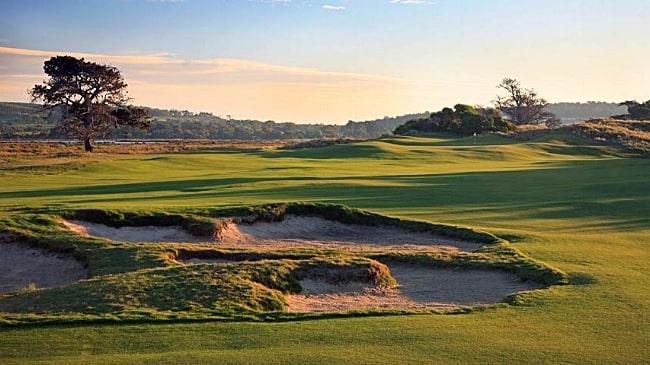 Barnbougle Lost Farm Golf Course