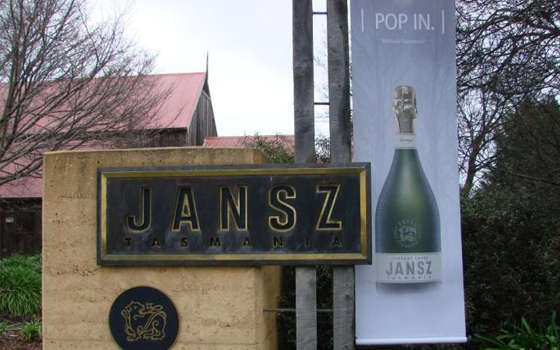 'Pop in' to Jansz! Image courtesy of ABC.