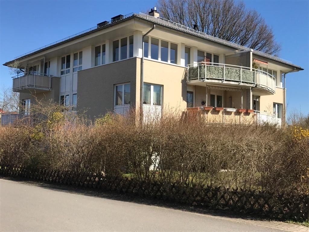 Stadtvilla/Nachbarschaft