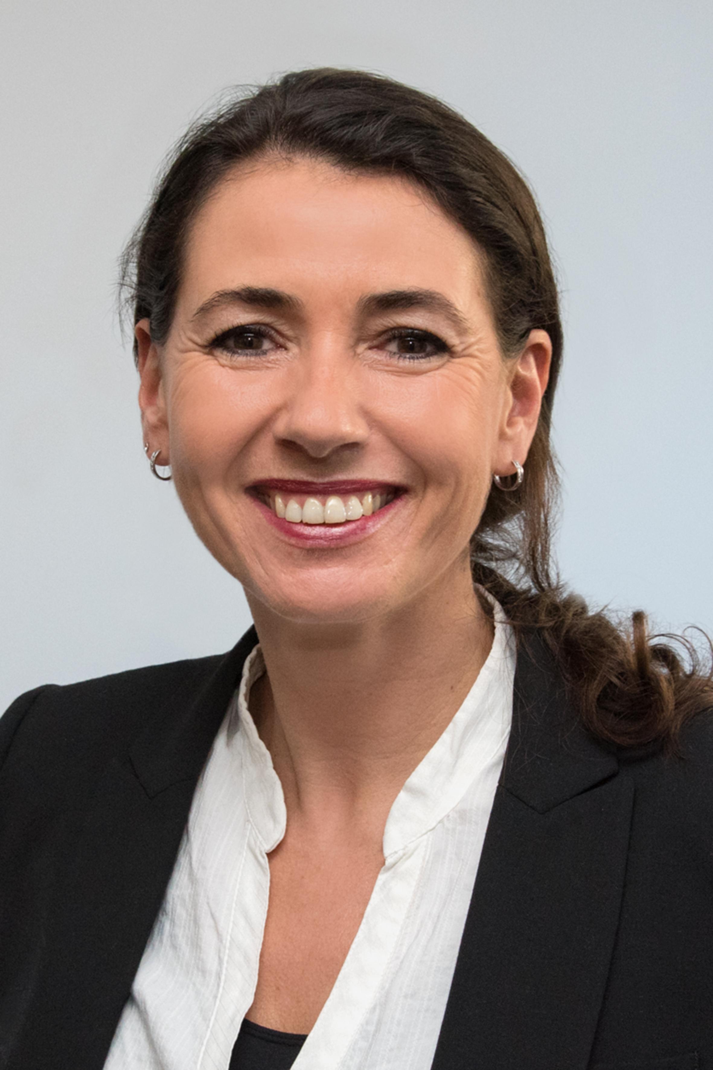 Daniela Mäß