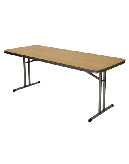 Timber Tables  1.8m or 2.4m