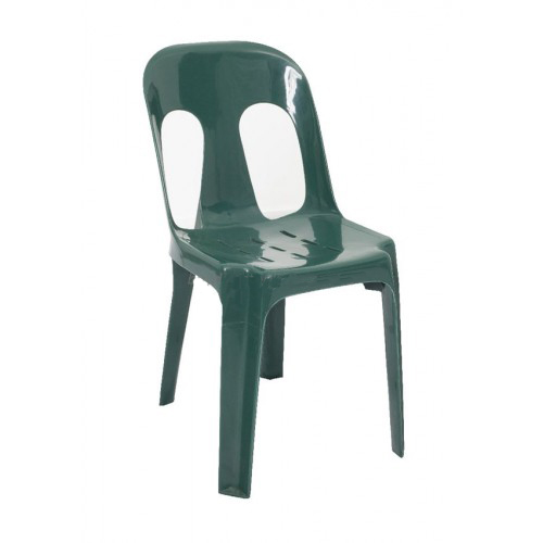 Green Bistro Chair $2.00