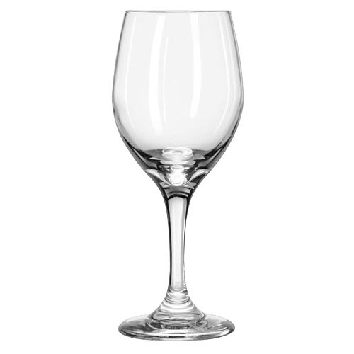 Red/White Wine Glass  .77c