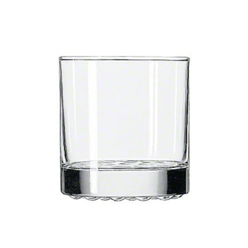 Low Ball Glass .55c