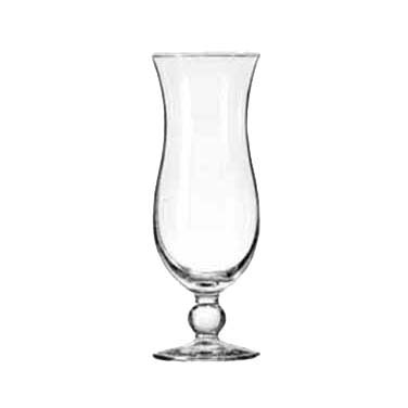 Hurricane Cocktail Glass .95c