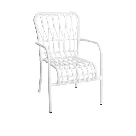 White Havana Chair $6.60