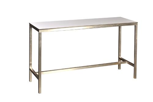Hi Bar Table 1.8m L - $88.00