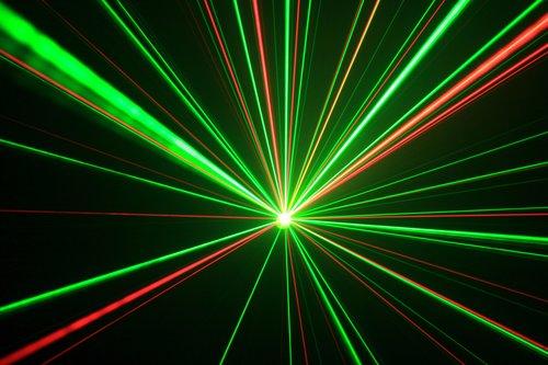 Laser Light $55.00