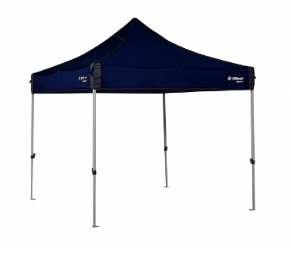Blue 3 x 3 Pop up $110.00