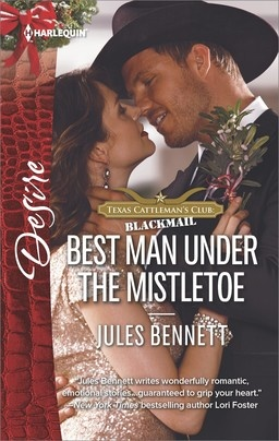 Best Man Under the Mistletoe
