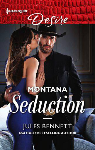 Montana Seduction