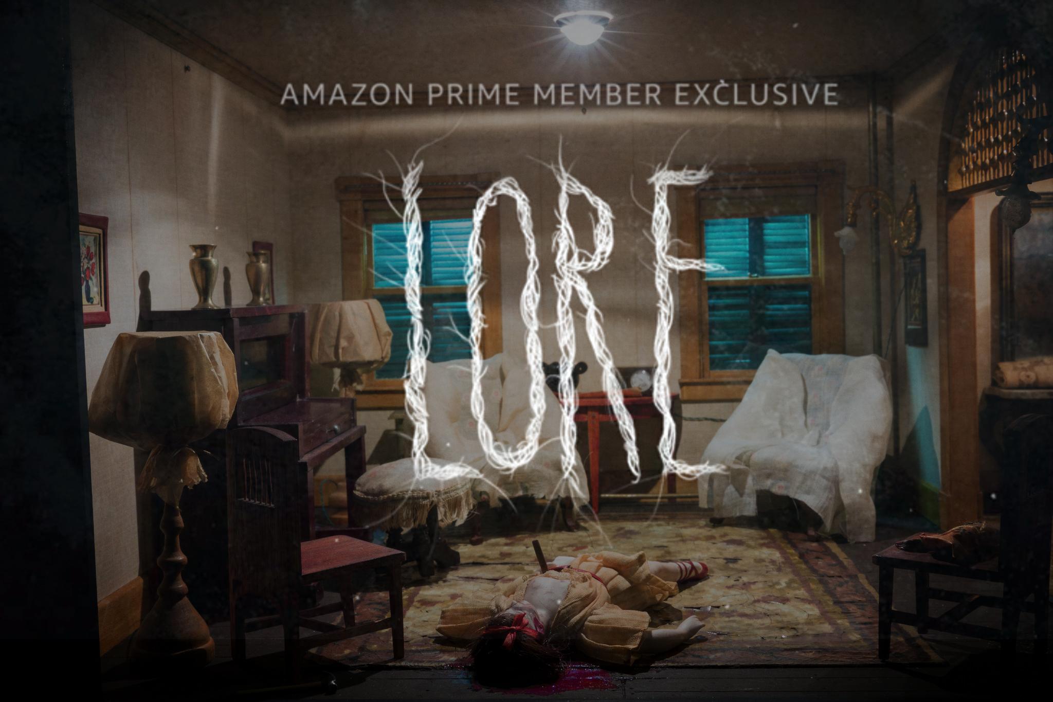 Amazon's Lore series, Season 1, Unboxed episode