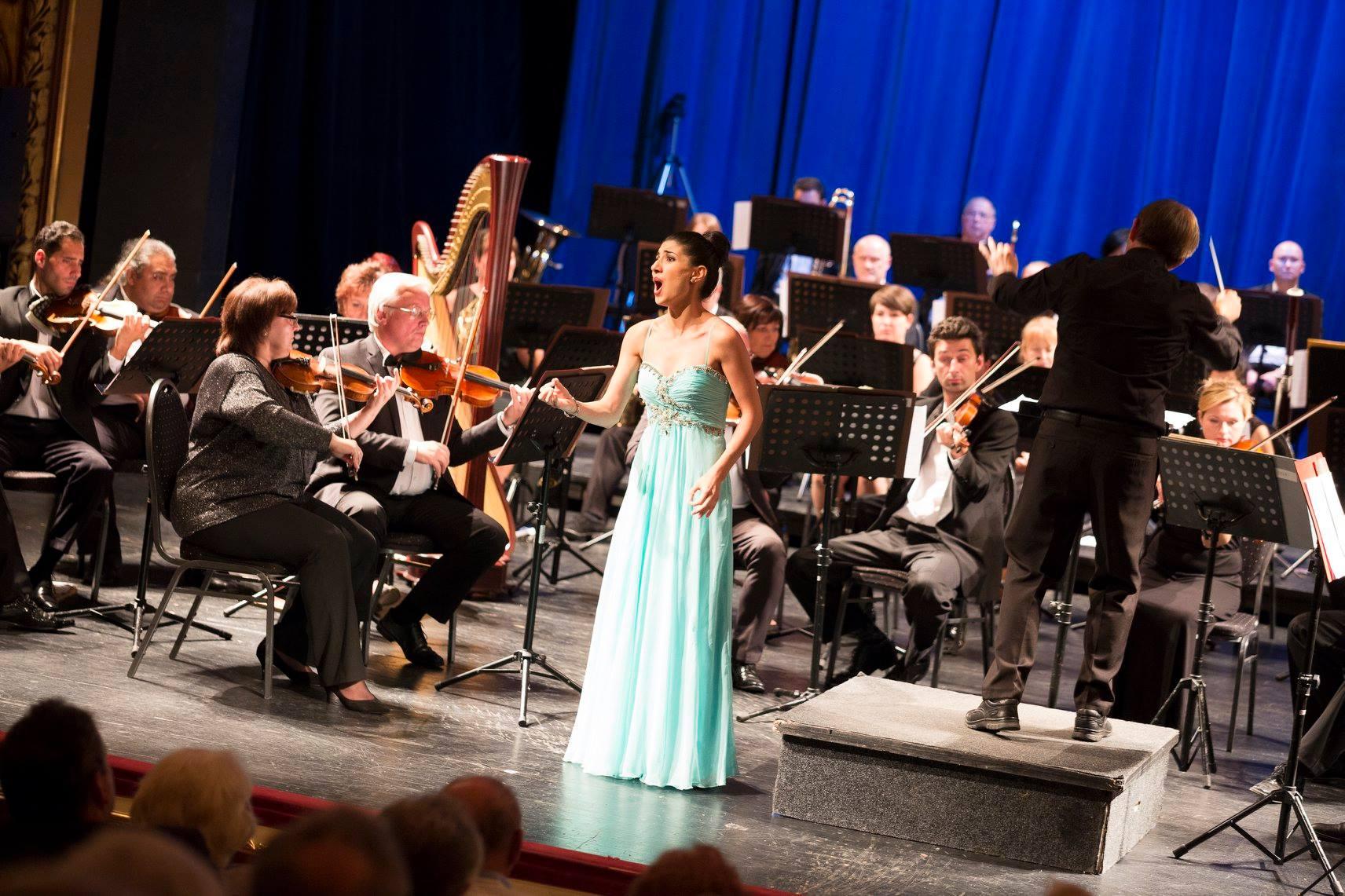 Opernfest Prague