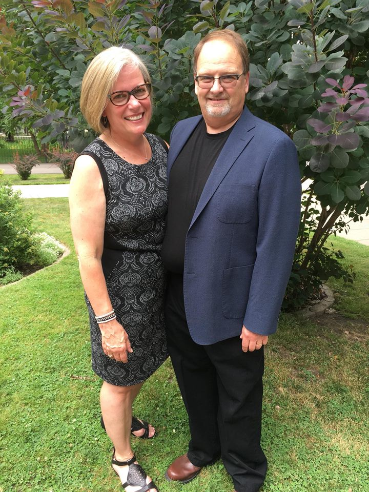Cathy and Mark Penning, Caretaking and Customer Service - Cathy and Mark moved to the North Shore from the cities in 2017 and began working at Kah-Nee-Tah in 2018. Cathy is a retired school teacher and Mark is a full-time comedian ;) We are so grateful to have them as part of our team!