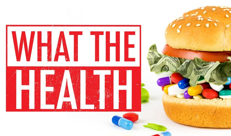 What the Health<br>(also available on Netflix)