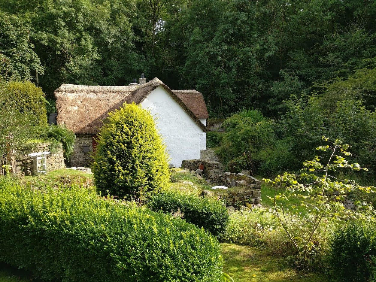 The Cottage -
