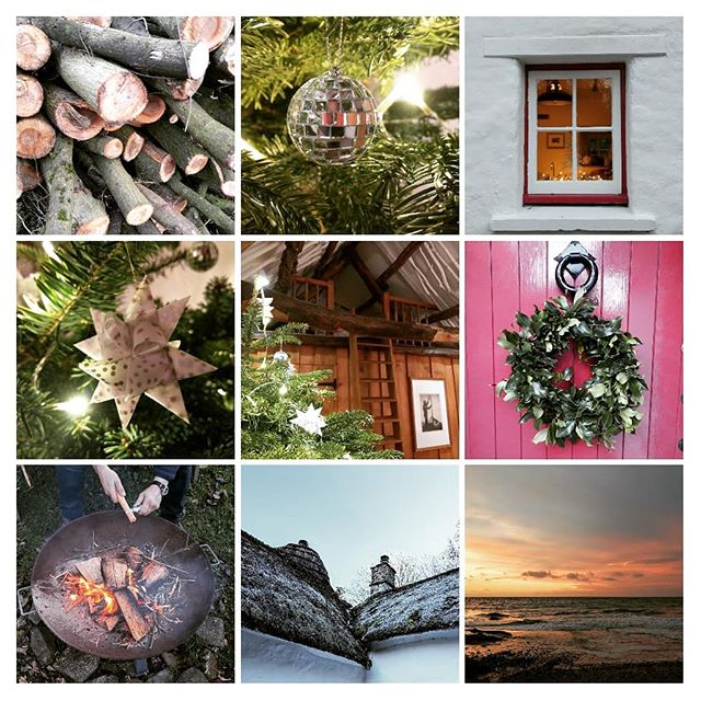 Hope your Sunday has been a peaceful one.  Just had a lovely little flurry of 2020 bookings however there's still time for a pre-Christmas break in beautiful West Wales to cosy up in the cottage and wander along the beaches watching the wild Winter tides and sunsets.  We have 15%OFF all breaks booked and taken between now and 23rd December 19. Book direct on our website and use the code 'LAST19' .  #staycation #lastminuteholiday #coastalretreat #escapetothecountry #wildwestwales #thatchedcottage #coolstays #boutiqueretreat