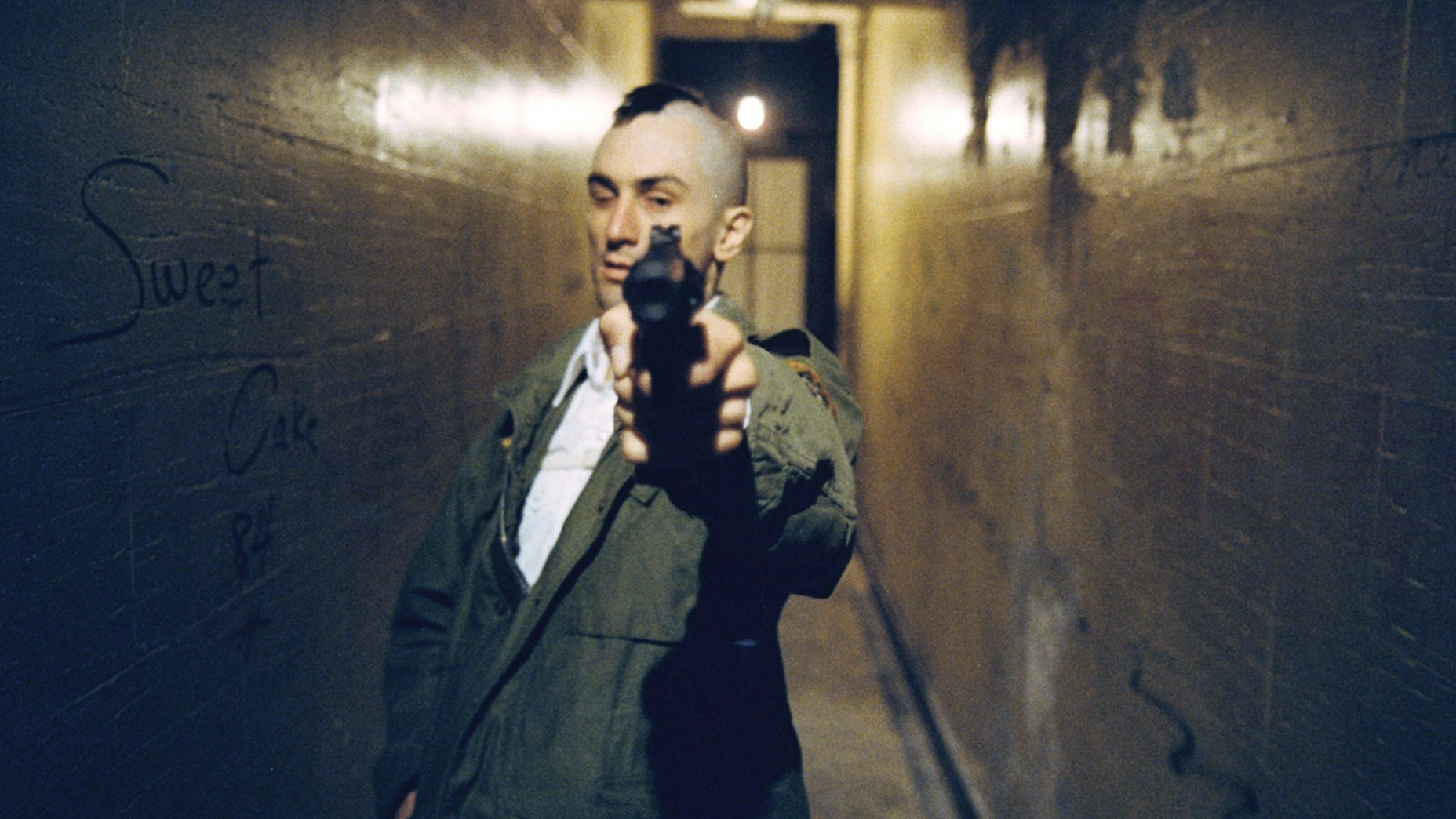 Taxi Driver (1976) - Directed by: Martin ScorseseWritten by: Paul Schrader