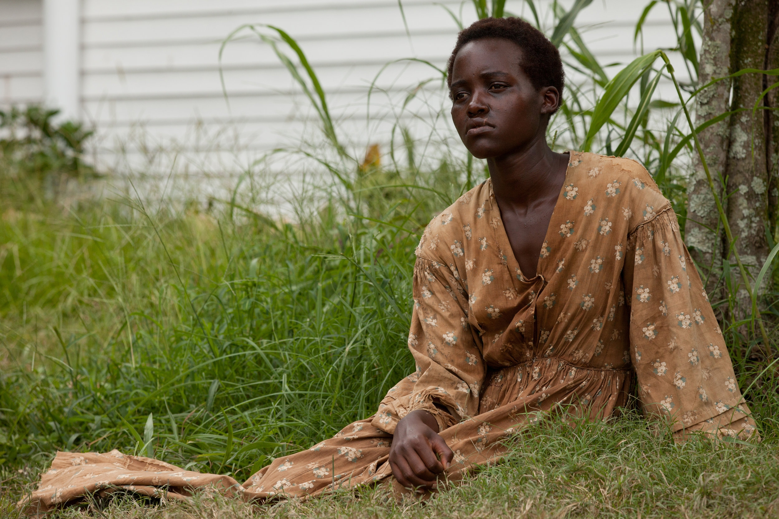 12 Years a Slave (2013) - Directed by: Steven McQueenWritten by: John Ridley & Solomon Northup (book).