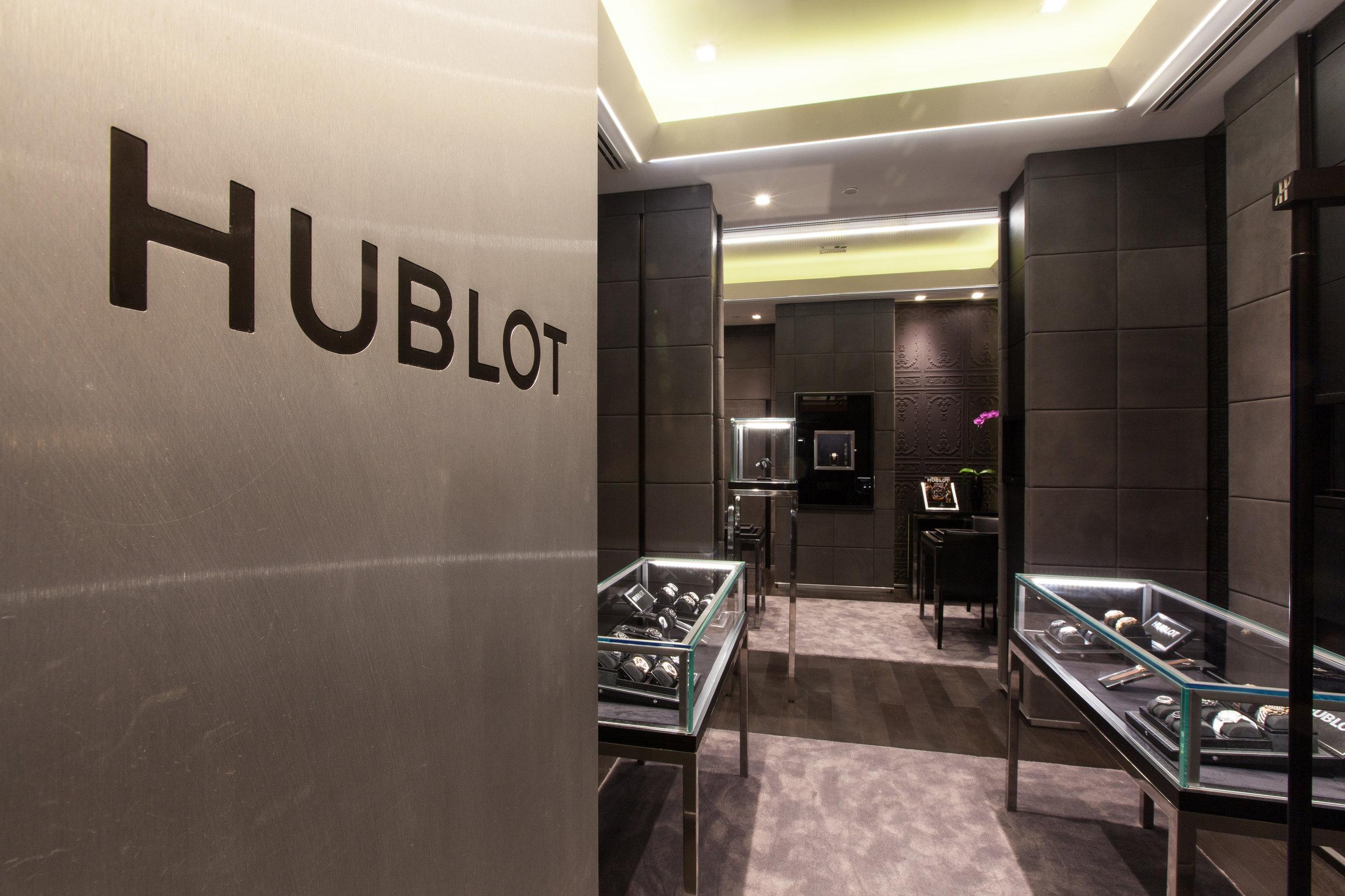 hublot -