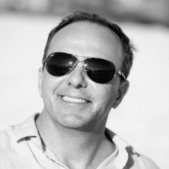 Marcelo Guimaraes - AmbassadorMyanMar