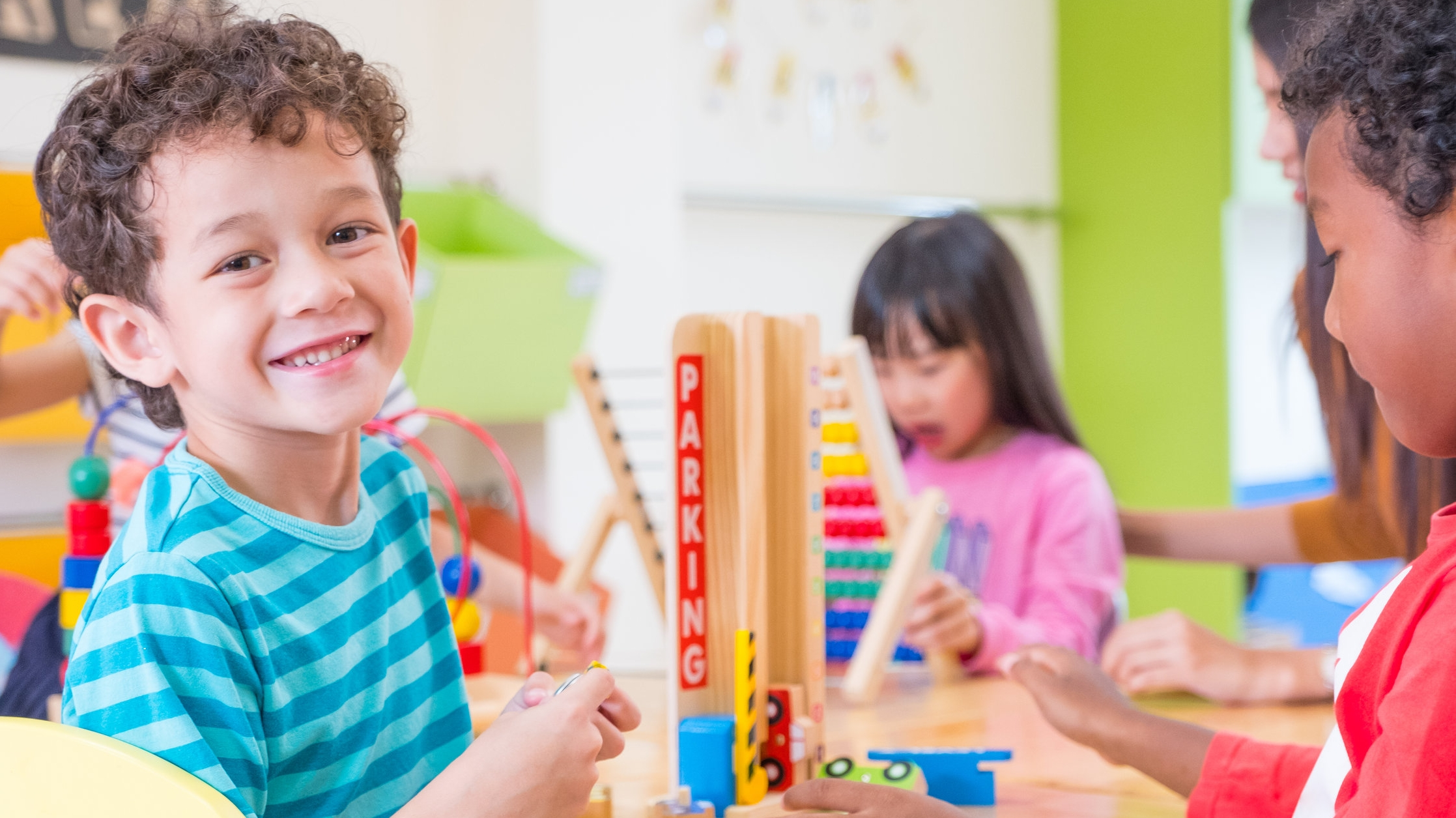 Guest Blog: Is My Child Ready For Kindergarten