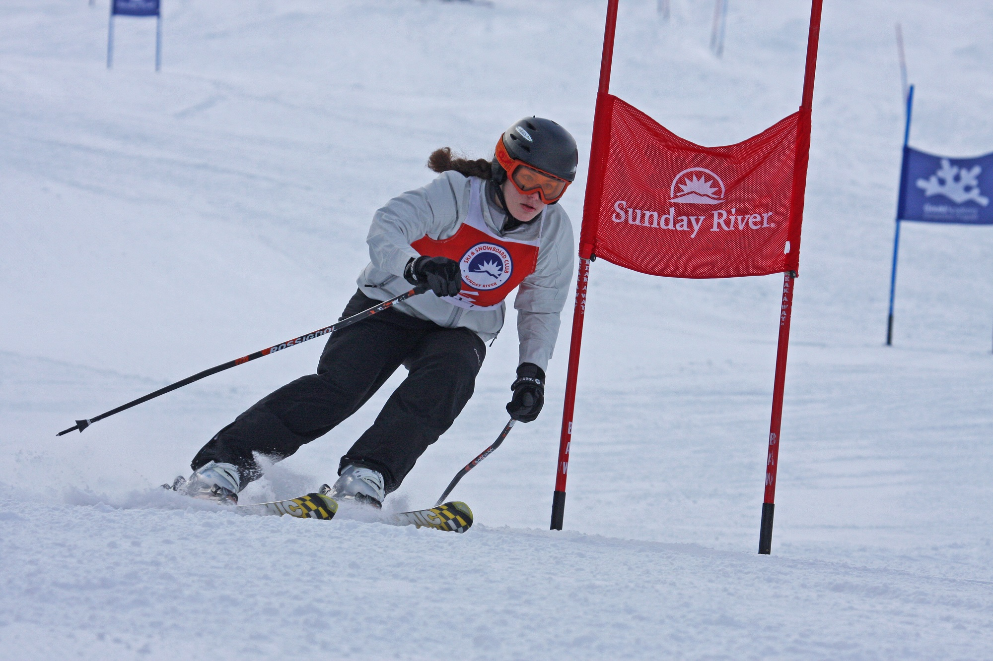 Alpine Race Team -
