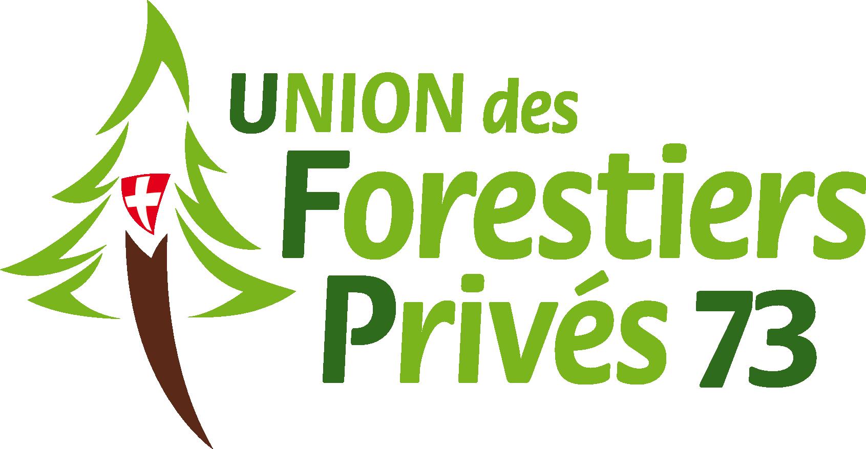 Union des Forestiers Privés de Savoie