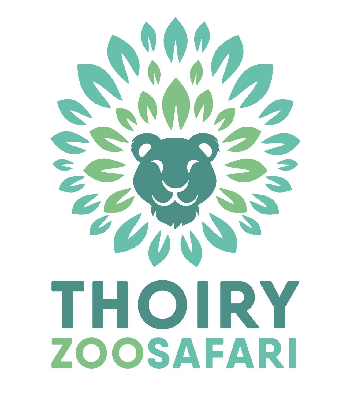 Thoiry Zoo Safari