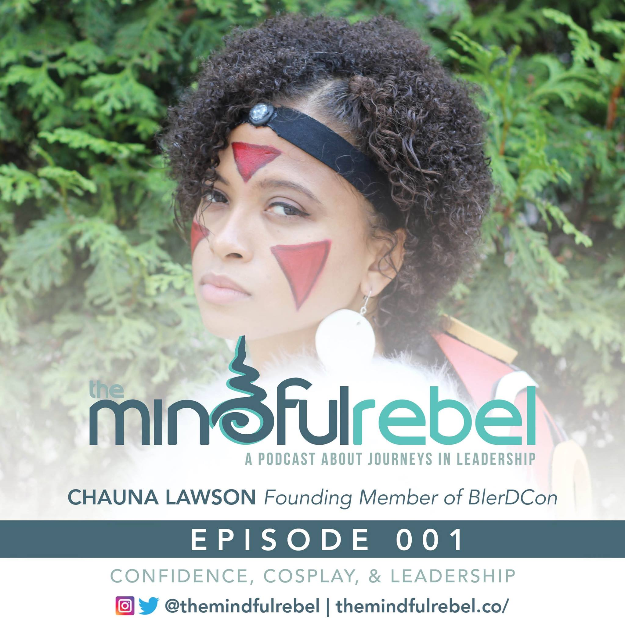 "Episode 001 Chauna Lawson Founding Committee Member of BlerDCon   www.blerDCon.com     Twitter: @blerdcondc @ccthegreekgeek    Instagram: @blerdcon @ccthegreekgeek   Chauna Lawson is a Founding Committee Member of BlerdCon, the first convention of its kind to host a traditional convention structure of panels, celebrity guests, presentations, workshops, gaming tournaments, cosplay contests music and dance while highlighting and showcasing the rich diversity of the minority community contributing in those genres. Chauna is a Bowie State University Class of 2009 alumna with a degree Sociology. She is currently pursuing a Master's Degree at Howard University in History. She bega cosplaying in September 2015. Chauna always had an interest in cosplay, but was reluctant due to potential financial constraints and body insecurities, however, she realized it was important that women of color see other ordinary women of color doing extraordinary things. Chauna currently focuses on activism in cosplay. As a founding committee member of BlerDCon, she seeks to help provide a safe space for blerds* to discuss issues in the geek world that are important to them...the good, the bad, and the ugly. BlerDCon seeks to bringing overdue attention and focus to people of color in sci-fi, fantasy, anime, comics, and more.  *Blerd is shorthand for ""black nerd"" but is often used as a self-descriptive term for people of all colors within the minority community of geeks. While Blerd is the organizing principle of this con, we are expanding its meaning to encompass the far corners of diversity that represent the growth population for all that we love about nerd-dom."