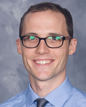 Will Klein - Year in medical school: fourth year Hometown: Stevens Point, WIHigh School: Pacelli High SchoolHCF Role: Former President