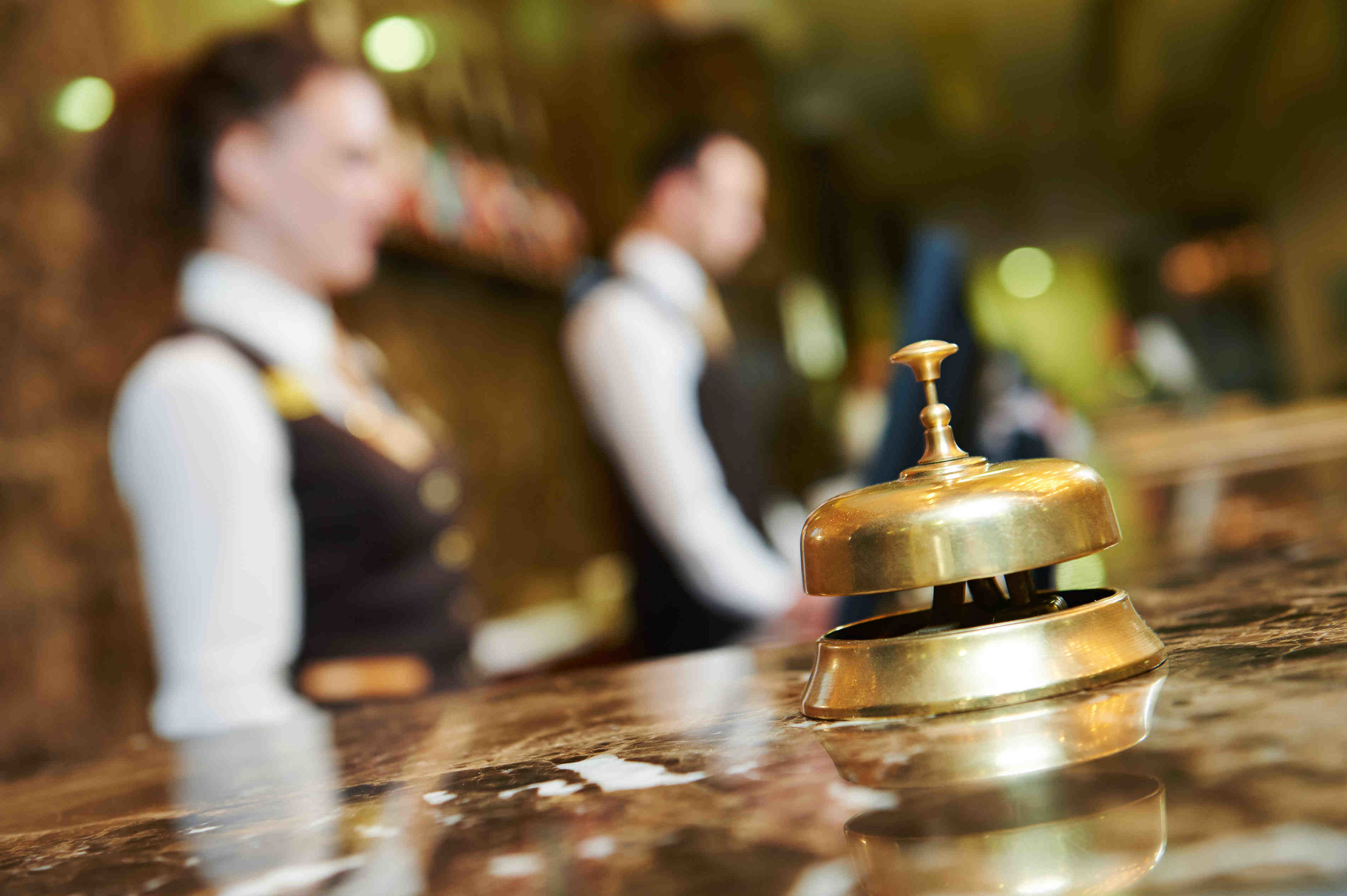 SBA 7(a) loans are one of the best ways to finance a hotel business