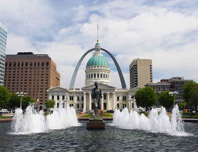 SBA 7(a) loan options in Missouri