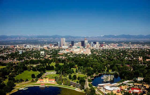 Colorado SBA 7(a) Loans