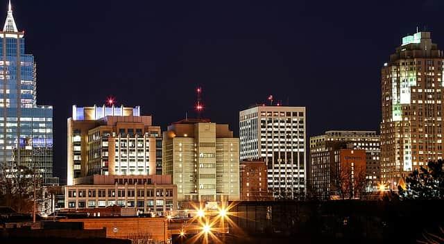 SBA 7(a) loan options in North Carolina