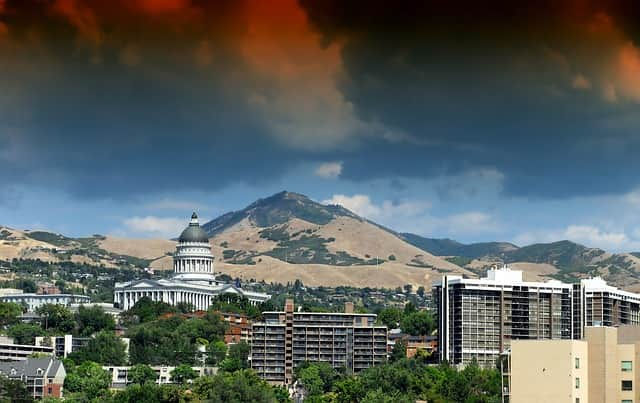 SBA 7(a) loan options in Utah
