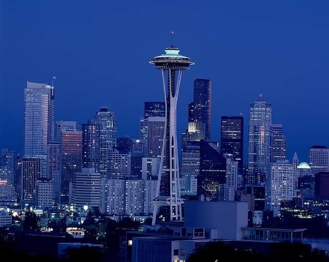 SBA 7(a) Loans in Washington State