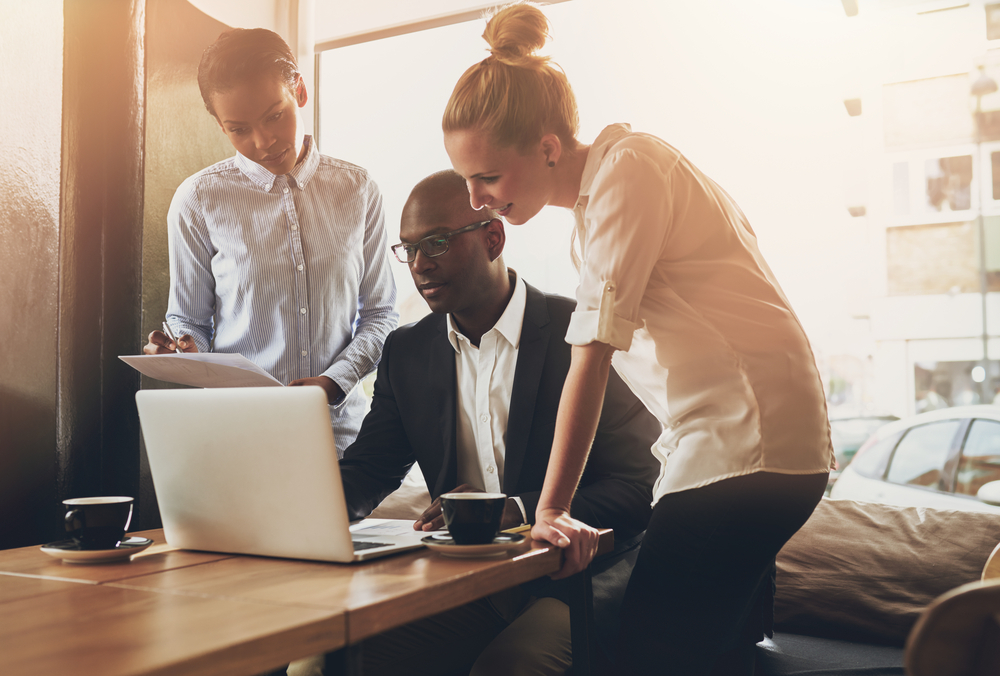 Online lending, venture capital, and SBA 7(a) loans: do the research to find out which is best for your small business