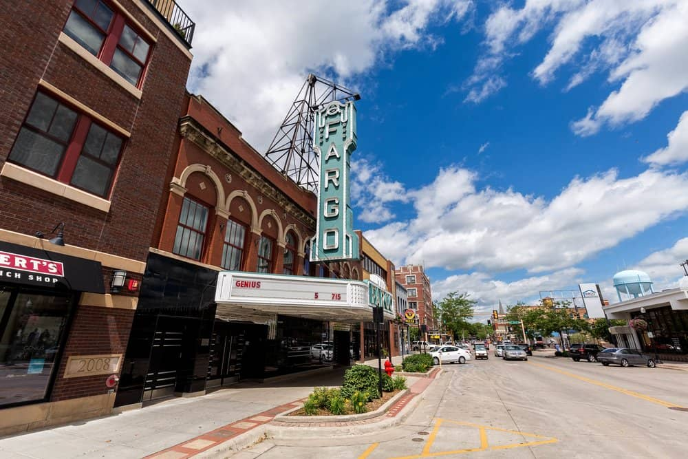 SBA 7(a) loan options in North Dakota
