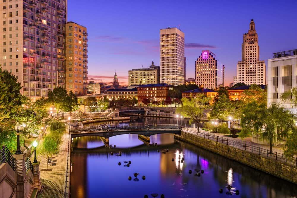 SBA 7(a) financing optiosn in Rhode Island