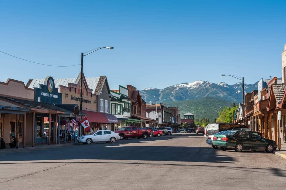 SBA 7(a) Loans in Montana