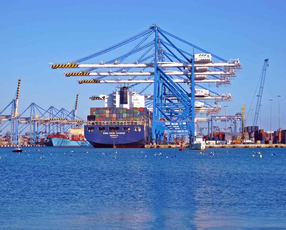 SBA 7(a) export working capital program