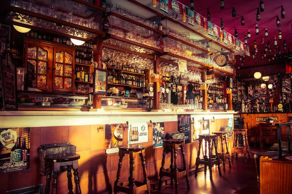 Getting SBA 7(a) financing for a bar or club business