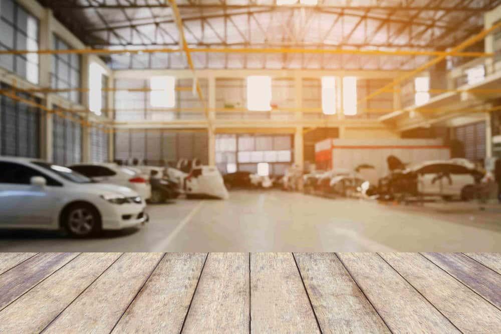 SBA 7(a) financing for auto repair shops